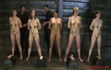 Bdsm Fetish Porn With Busty Bimbos and Nipple Clips